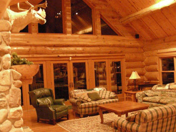 Buena Vista Lodge Reservations
